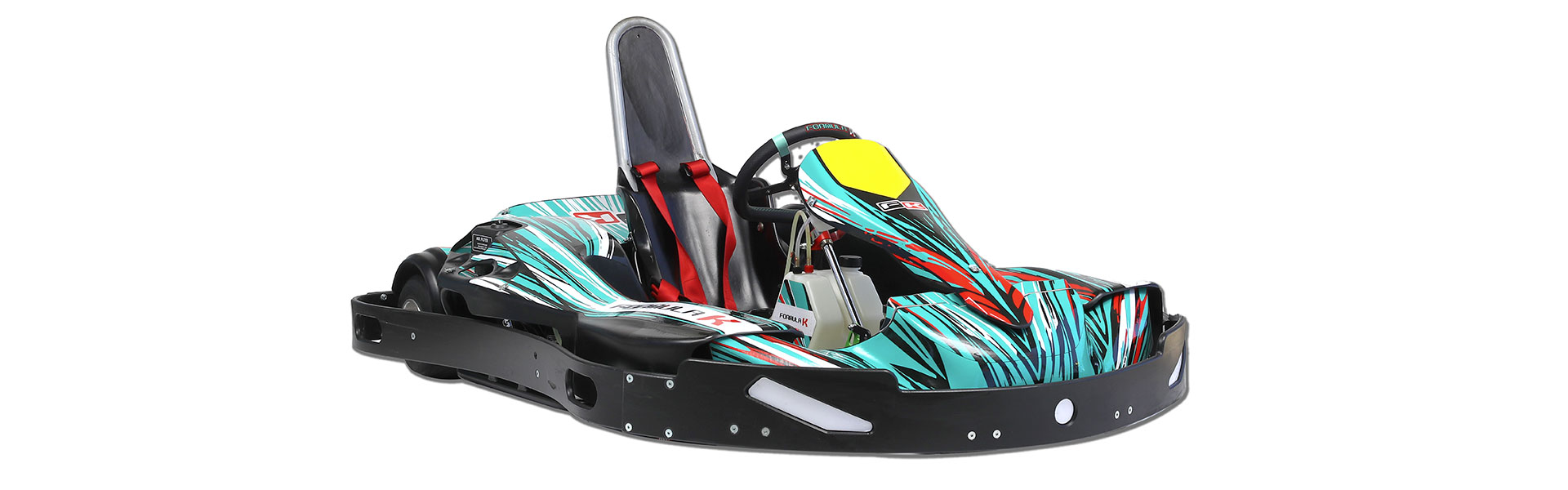 Formula K | All about the new Formula K Race Line Light